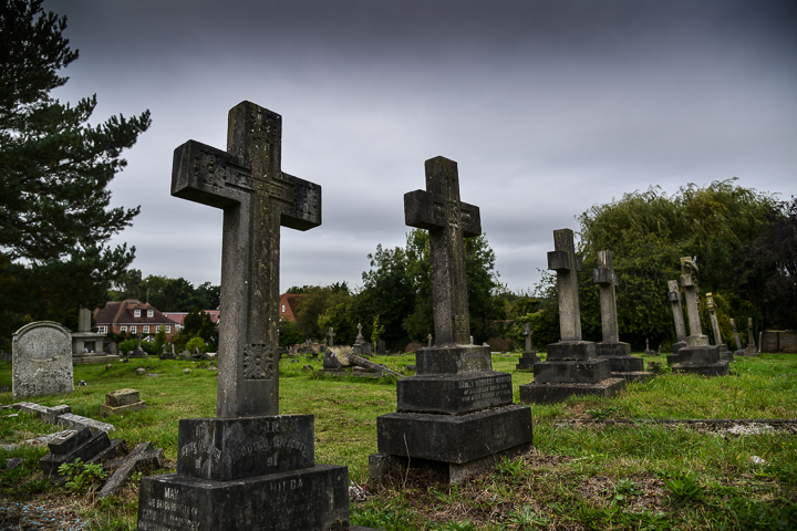 Paine's Hill Cemetery