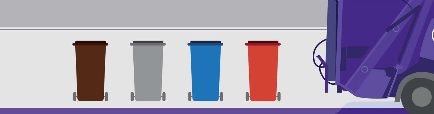 Bins from £6 per collection